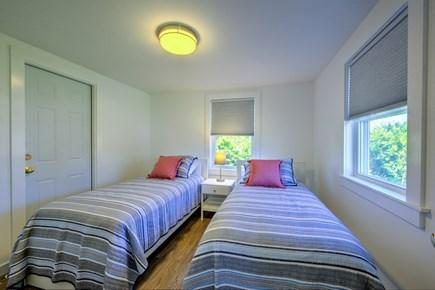 Sandwich Cape Cod vacation rental - Twin bedroom