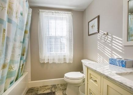 Sandwich Cape Cod vacation rental - Bathroom #2