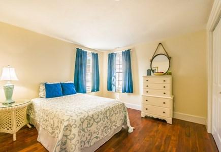 Sandwich Cape Cod vacation rental - Bedroom #1