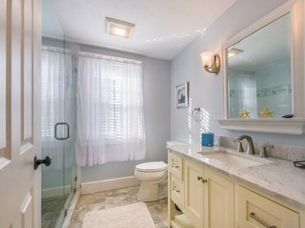 Sandwich Cape Cod vacation rental - Bathroom #1
