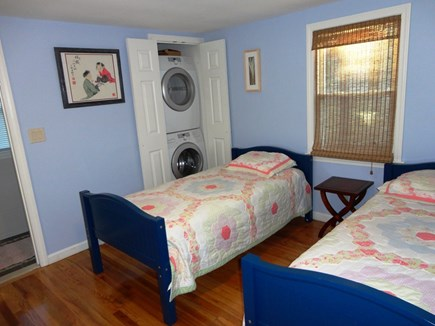 West Dennis Cape Cod vacation rental - Laundry on site