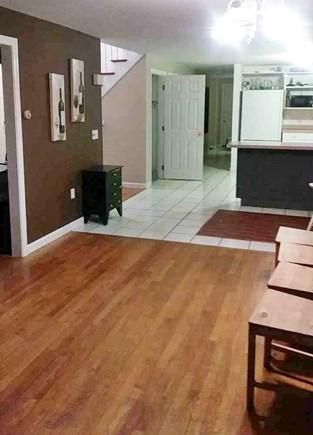 Centerville Centerville vacation rental - Kitchen/dining