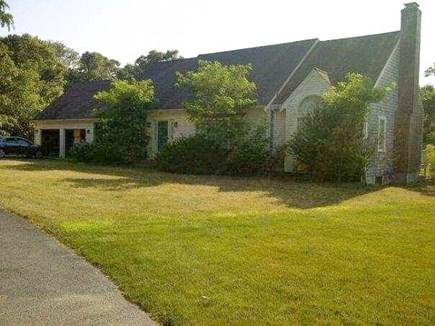 Centerville Centerville vacation rental - Front view