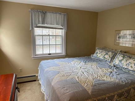Dennis Cape Cod vacation rental - Second Floor Bed Room 2