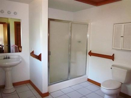 Wellfleet Cape Cod vacation rental - Bathroom 1 of 3