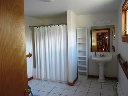 Wellfleet Cape Cod vacation rental - Bathroom 2 of 3