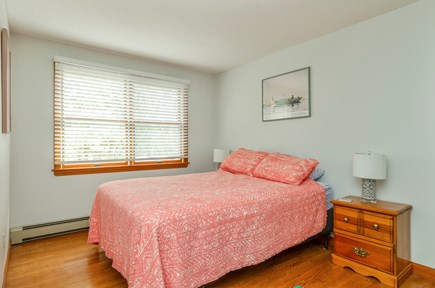 Brewster Cape Cod vacation rental - Bedroom # 3 on 2nd Floor with Queen