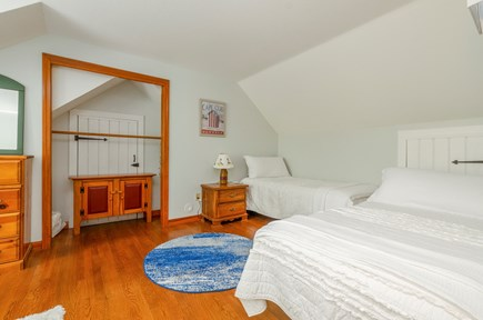 Brewster Cape Cod vacation rental - Another look at Bedroom #4