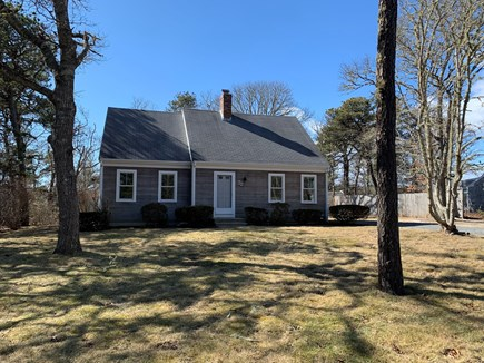 Chatham Cape Cod vacation rental - Charming Cape home w/central AC near town