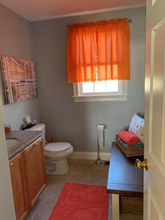 Falmouth Cape Cod vacation rental - Half bath
