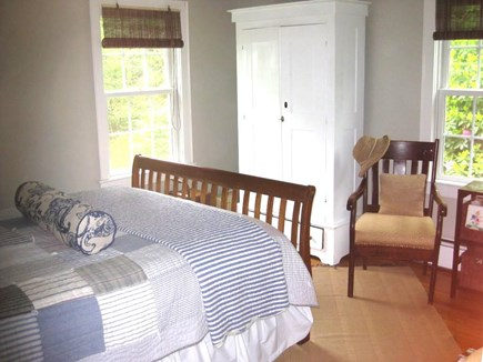 Harwich Cape Cod vacation rental - Bedroom #1 - Queen bed