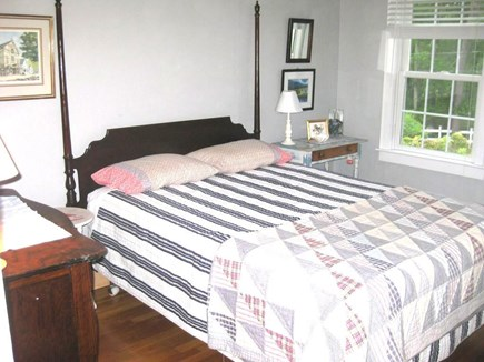 Harwich Cape Cod vacation rental - Bedroom #2 - Queen bed