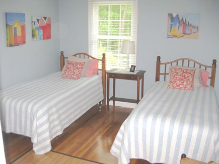Harwich Cape Cod vacation rental - Bedroom #3 - 2 Single beds