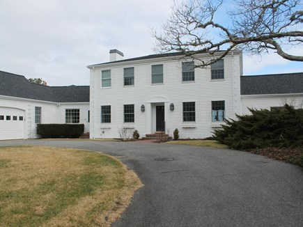 Harwich Cape Cod vacation rental - Front Approach