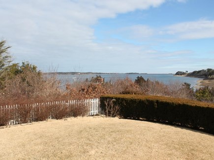 Harwich Cape Cod vacation rental - Fantastic Views