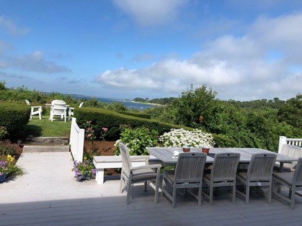 Harwich Cape Cod vacation rental - Amazing views