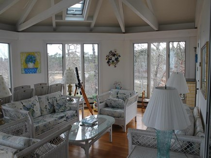 Harwich Cape Cod vacation rental - Sun Room