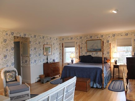 Harwich Cape Cod vacation rental - First Floor Master