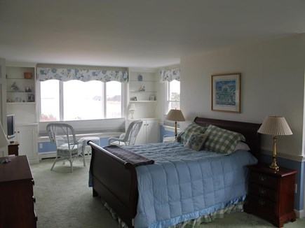 Harwich Cape Cod vacation rental - Queen