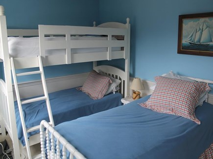 Harwich Cape Cod vacation rental - Bunkroom