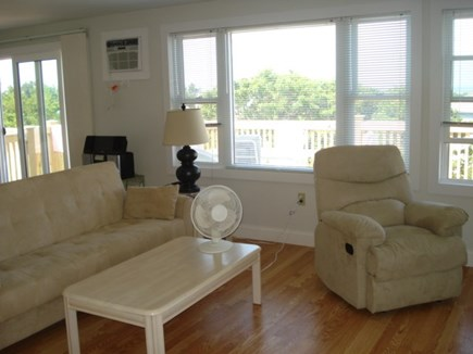 Eastham, Private Beach Access - 1129 Cape Cod vacation rental - Living Room