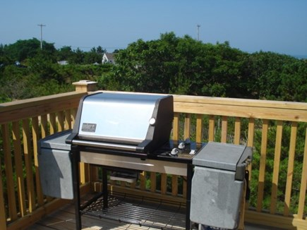 Eastham, Private Beach Access - 1129 Cape Cod vacation rental - Gas grill