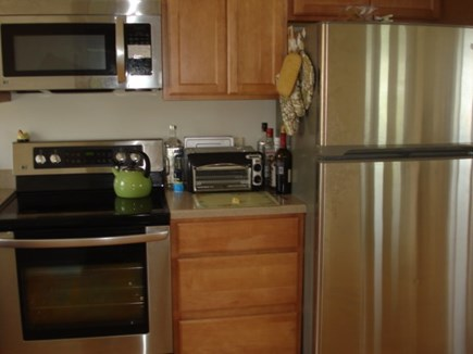 Eastham, Private Beach Access - 1129 Cape Cod vacation rental - Kitchen