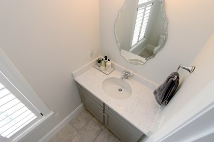 Dennis Cape Cod vacation rental - Bathroom