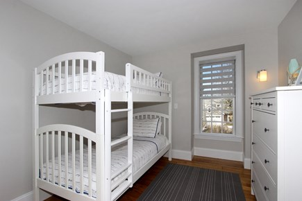 Dennis Cape Cod vacation rental - Bunk Room 2nd Floor