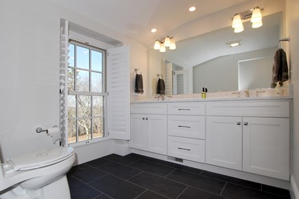 Dennis Cape Cod vacation rental - Bathroom Alternate View