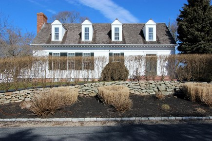 Dennis Cape Cod vacation rental - Front Exterior