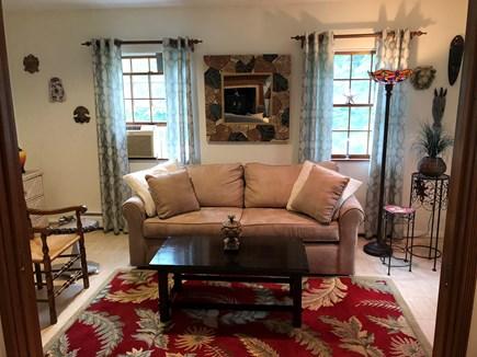 Truro Cape Cod vacation rental - First Floor Bedroom
