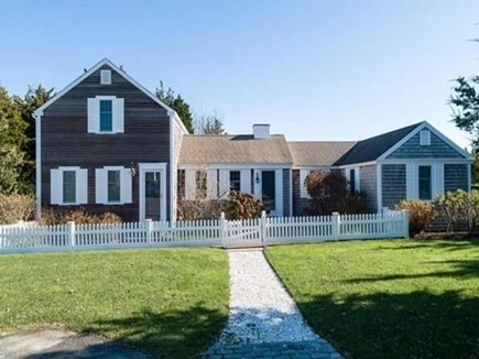 Eastham Cape Cod vacation rental - 45 Cove Road