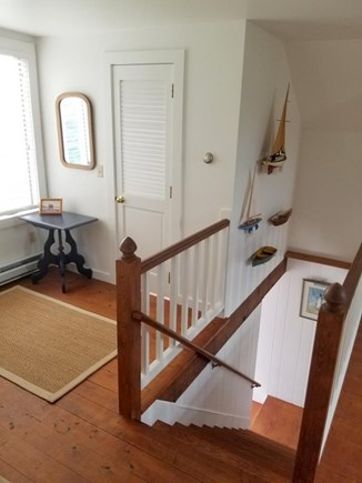 Eastham Cape Cod vacation rental - Second Floor Master Queen