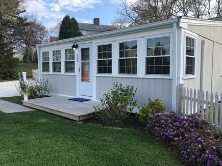 East Falmouth Cape Cod vacation rental - Beautifully Re-modeled Beach Cottage