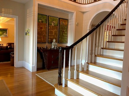Chatham Cape Cod vacation rental - Grand Entryway