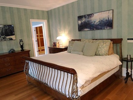 Chatham Cape Cod vacation rental - First Floor King Master