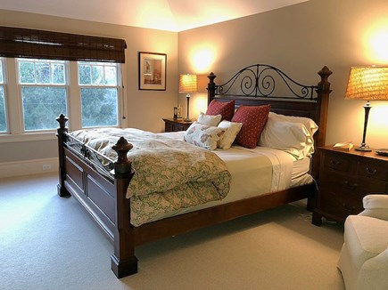 Chatham Cape Cod vacation rental - Second Floor King Bedroom