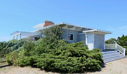 Truro Cape Cod vacation rental - 4-BR home with gorgeous Bay views. New photos coming soon!