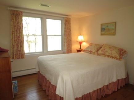 Orleans Cape Cod vacation rental - Second queen bedroom