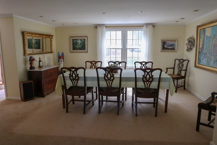 Orleans Cape Cod vacation rental - Formal dining room