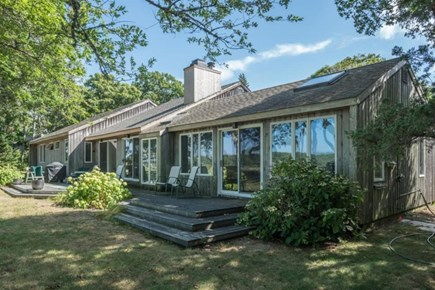 Eastham Cape Cod vacation rental - Handsome vacation home in the Boat Meadow section of Eastham