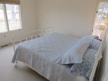 Eastham Cape Cod vacation rental - Master king bedroom