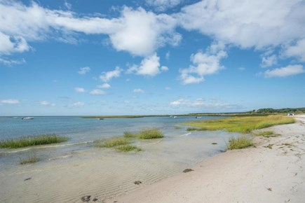Eastham Cape Cod vacation rental - 0.3 mile walk to Boat Meadow Beach