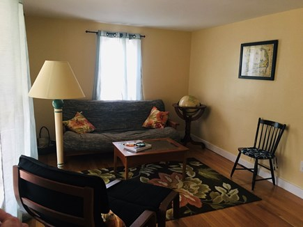 North Eastham Cape Cod vacation rental - Enjoy a book or a nap in the den!