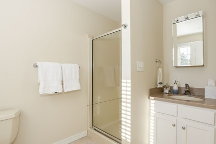 Chatham Cape Cod vacation rental - Yet another full private bath