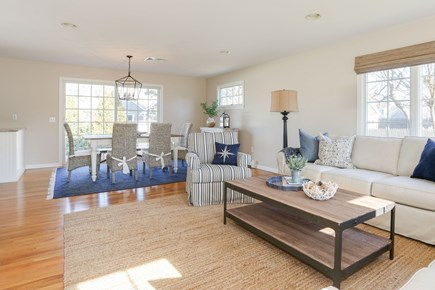 Chatham Cape Cod vacation rental - Everything here is fresh and tastefully done