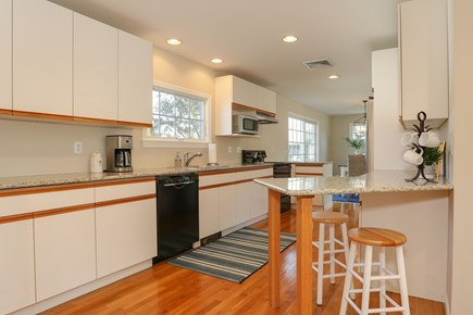 Chatham Cape Cod vacation rental - Clean and bright kitchen is fully equipped