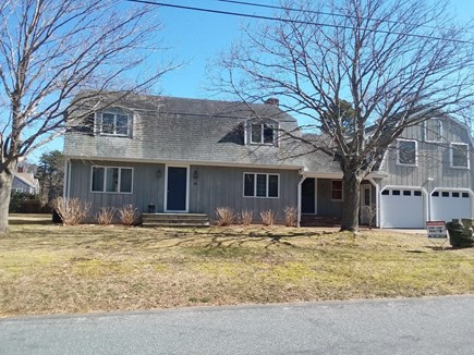 Dennis Cape Cod vacation rental - Nice big house just a block away from the beautiful beaches