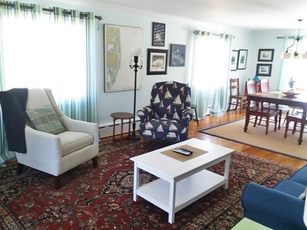 Dennis Cape Cod vacation rental - Comfortable seating